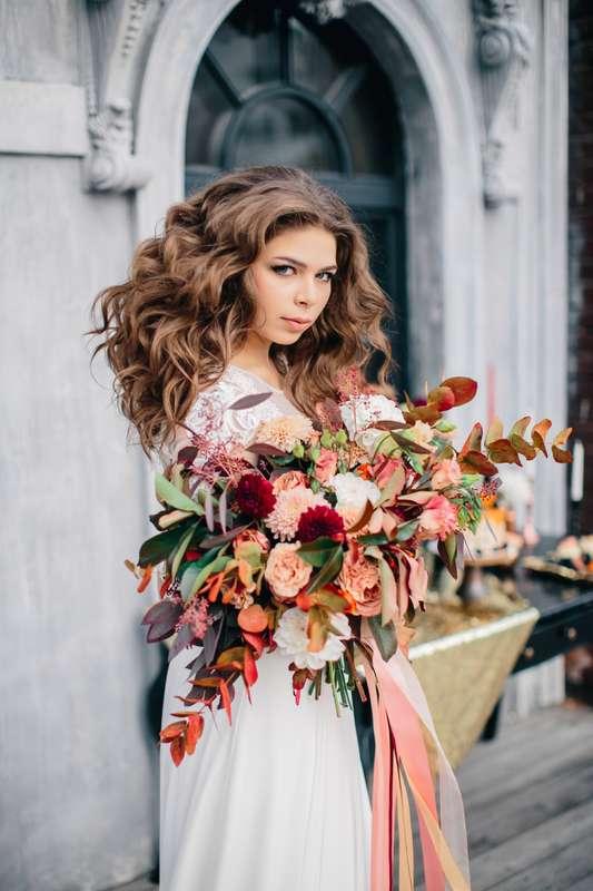 Фото 13745024 в коллекции Портфолио - Студия свадебных стилистов Ирины Цветковой