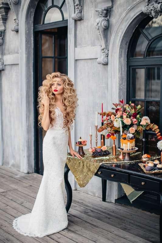 Фото 13745038 в коллекции Портфолио - Студия свадебных стилистов Ирины Цветковой