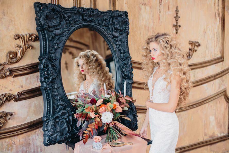 Фото 13745060 в коллекции Портфолио - Студия свадебных стилистов Ирины Цветковой