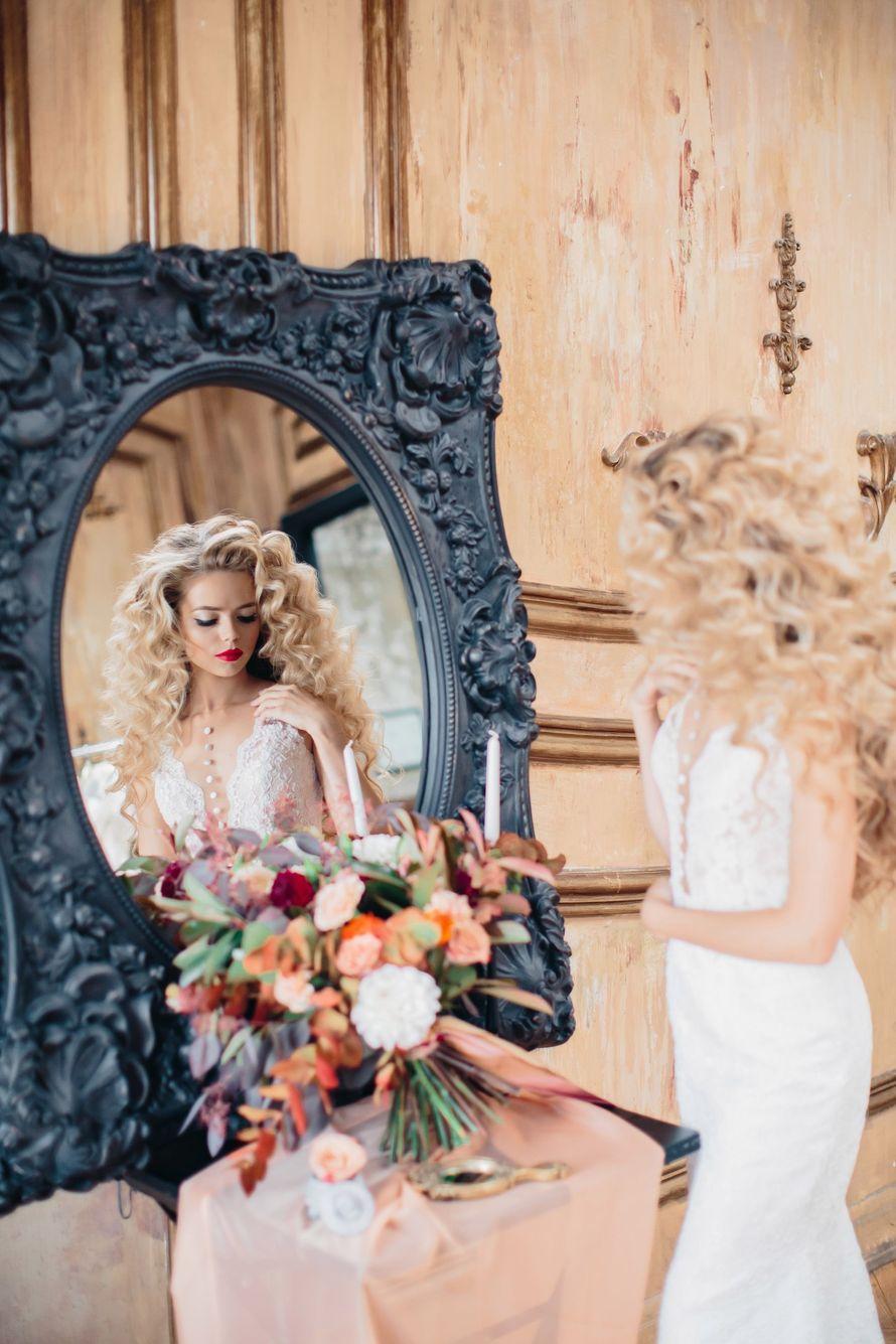 Фото 13745062 в коллекции Портфолио - Студия свадебных стилистов Ирины Цветковой