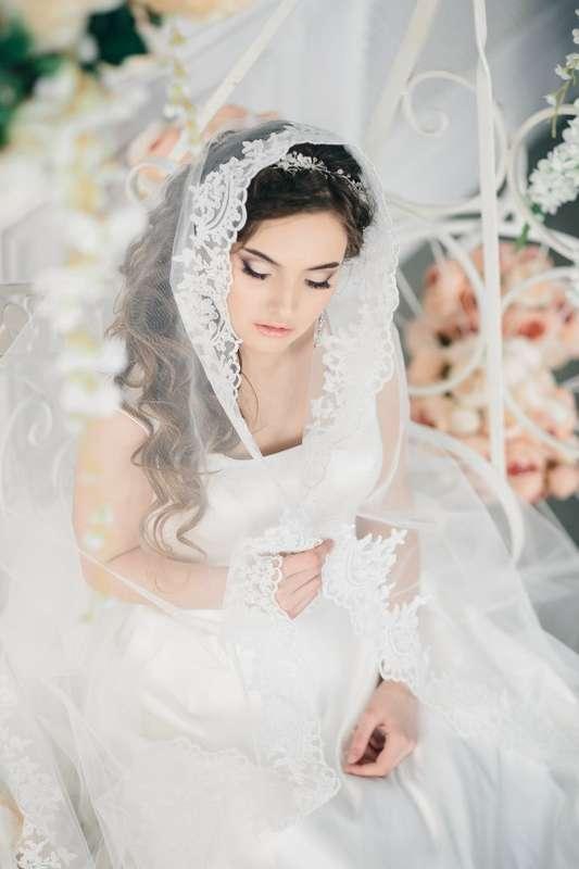 Фото 13745070 в коллекции Портфолио - Студия свадебных стилистов Ирины Цветковой