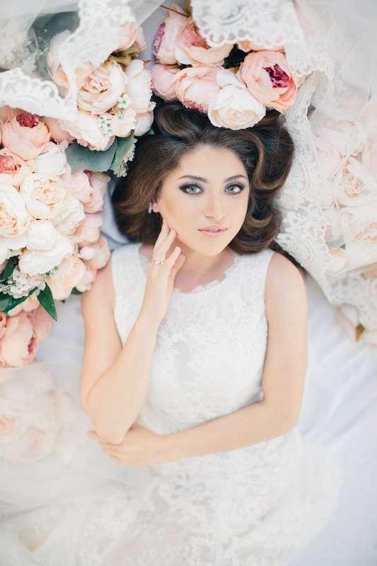 Фото 13745074 в коллекции Портфолио - Студия свадебных стилистов Ирины Цветковой