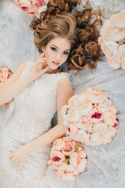 Фото 13745098 в коллекции Портфолио - Студия свадебных стилистов Ирины Цветковой