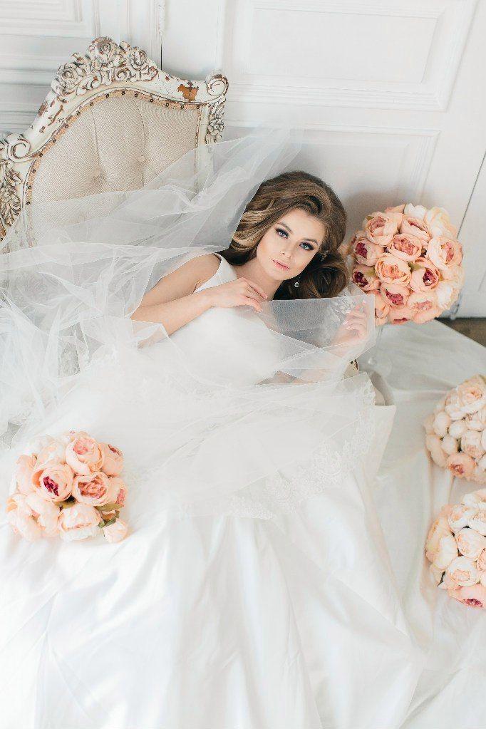 Фото 13745104 в коллекции Портфолио - Студия свадебных стилистов Ирины Цветковой