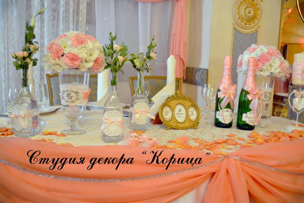 """Фото 2808403 в коллекции Мои фотографии - Студия """"Корица"""" - свадебный декор и флористика"""
