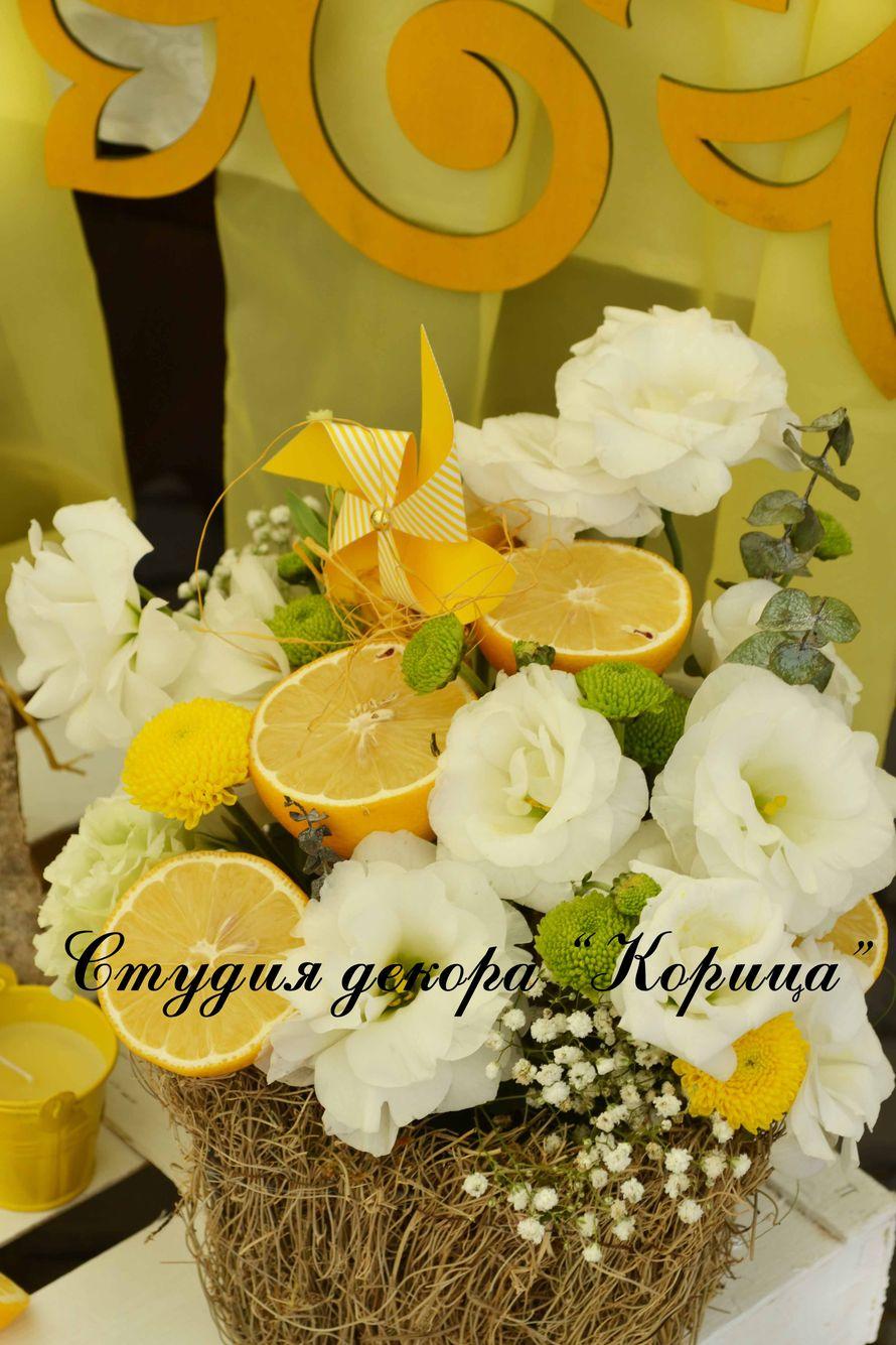 """Фото 2873513 в коллекции Мои фотографии - Студия """"Корица"""" - свадебный декор и флористика"""