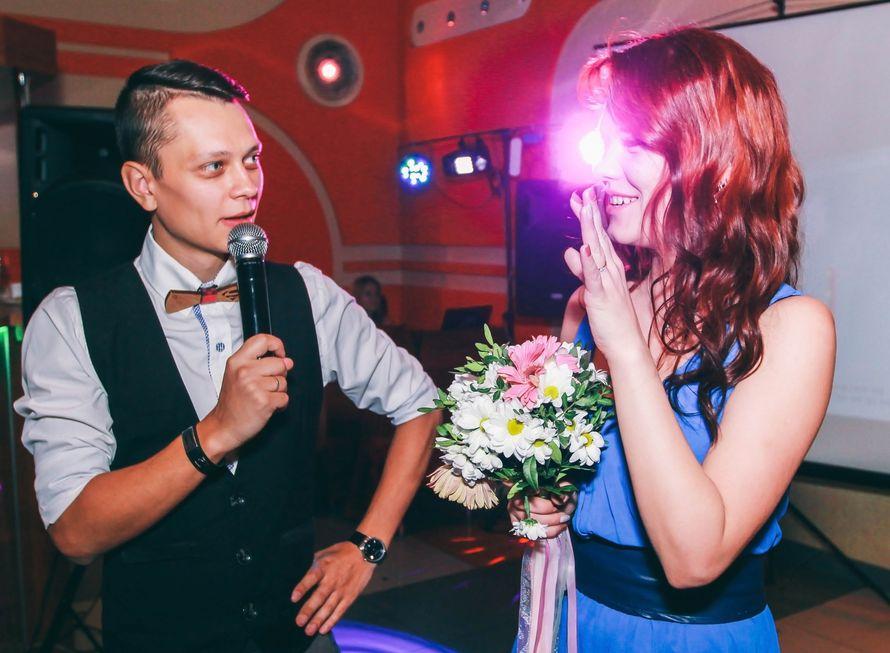 Фото 11497796 в коллекции Портфолио - Ведущий Сергей Федосеев