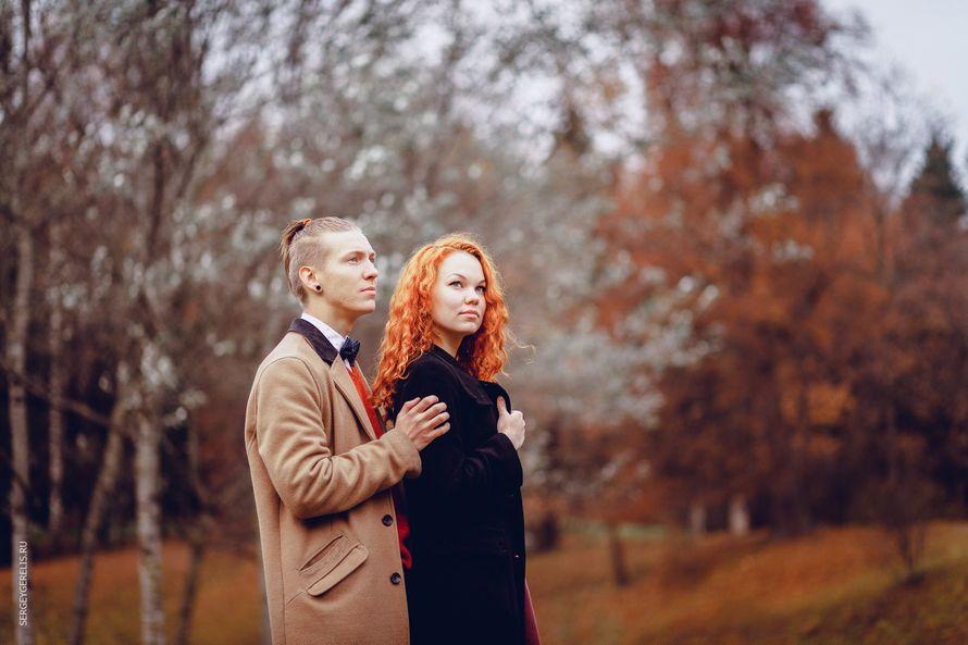 Выбор состоялся)) Представляю Вашему вниманию зарисовку Love Story Алины и Саши. Вся съемка прошла на одной творческой волне. Душевность и эмоциональность - вот главное в их отношениях. Ваш личный фотограф: Сергей Герелис    http - фото 8013698 Фотограф Сергей Герелис
