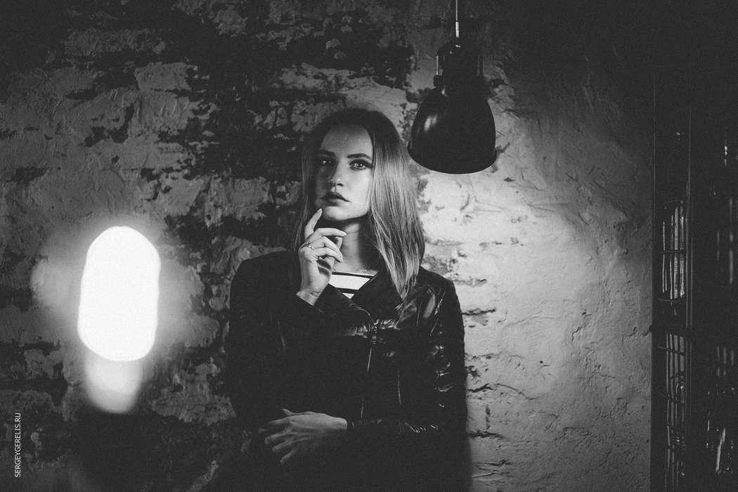 Представляю Вашему вниманию Наташу)))) Девушка одновременно и хрупкая и сильная.  Ваш личный фотограф: Сергей Герелис     instagram: sergeygerelis - фото 8013768 Фотограф Сергей Герелис