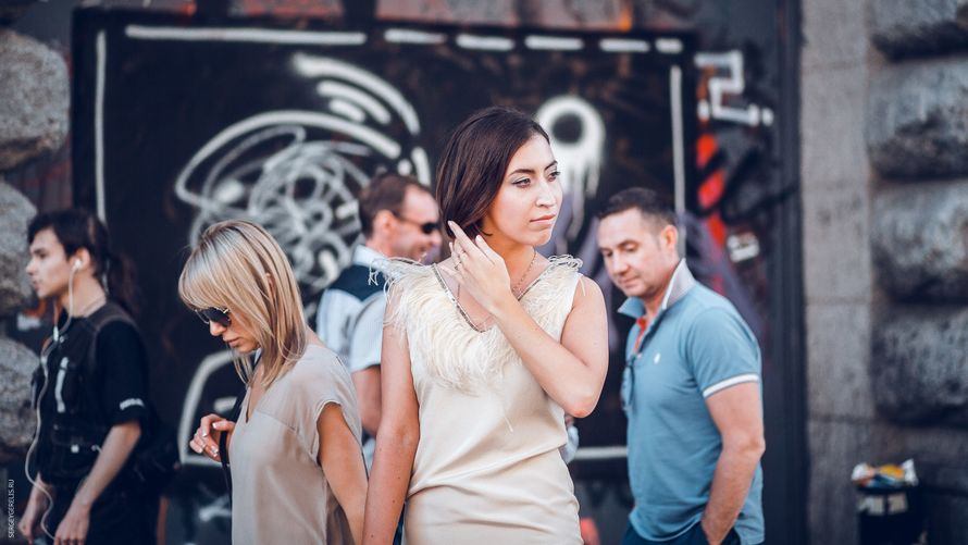 Анна!!!!)))) Девушка КОСМОС! В ней вся вселенная))))  Ваш личный фотограф: Сергей Герелис     instagram: sergeygerelis - фото 8013782 Фотограф Сергей Герелис