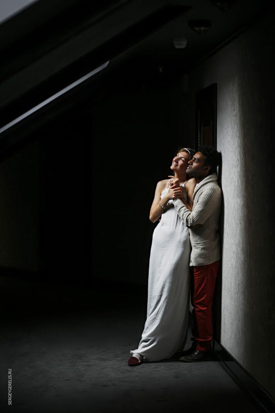 Необыкновенно интересная и красивая пара Даниэль и Алена. Ваш личный фотограф Сергей Герелис - фото 10109466 Фотограф Сергей Герелис