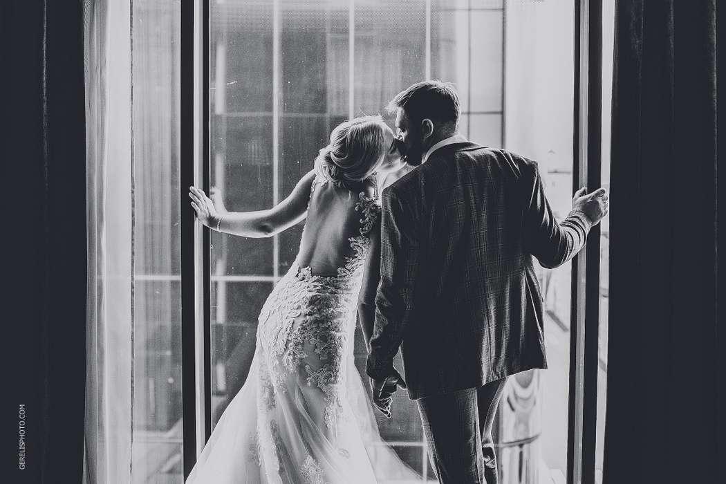 Свадьба Юли и Михаила. Такие свадьбы запоминаются навсегда. Ваш личный фотограф Сергей Герелис - фото 16691228 Фотограф Сергей Герелис