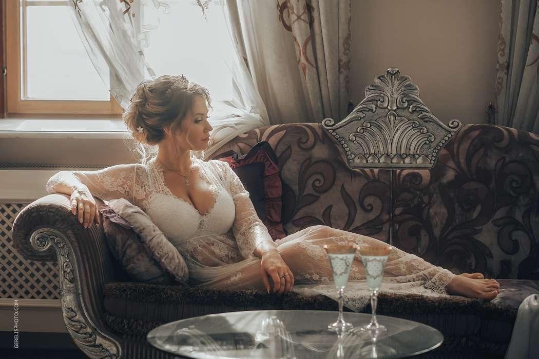 Андрей и Кристина. - фото 16931922 Фотограф Сергей Герелис