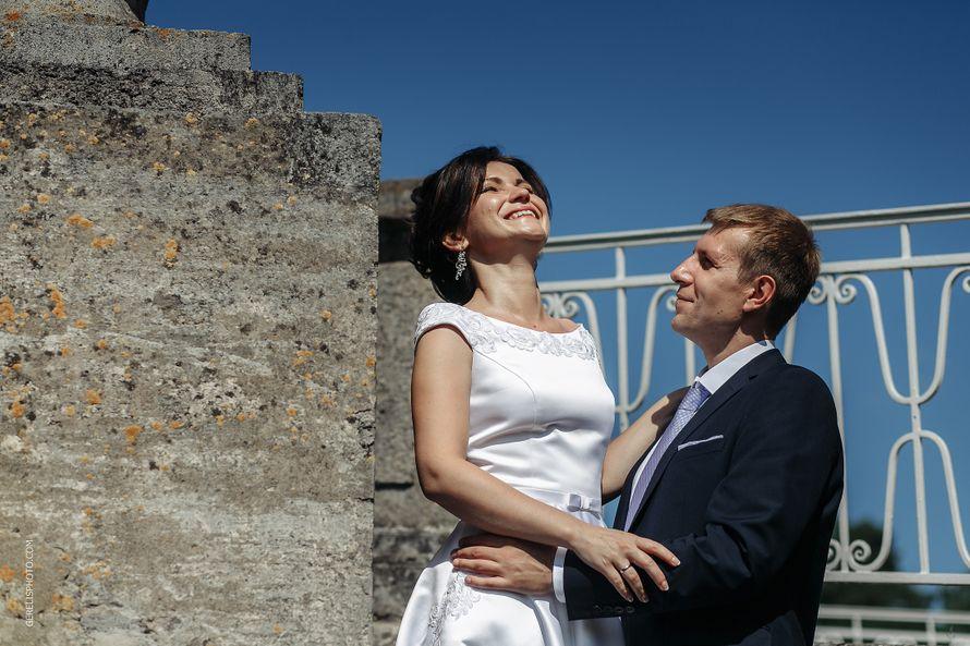 Игорь и Надежда. - фото 17755464 Фотограф Сергей Герелис