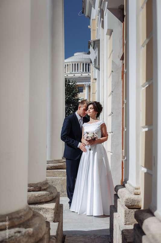 Игорь и Надежда. - фото 17755468 Фотограф Сергей Герелис
