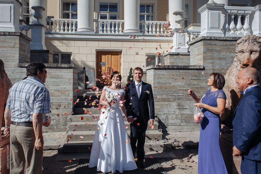Игорь и Надежда. - фото 17755470 Фотограф Сергей Герелис