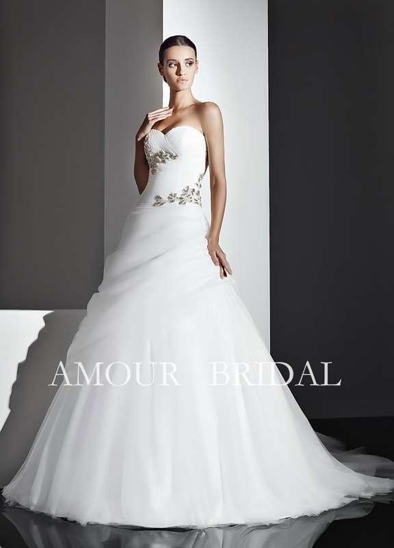 Фото 2634077 в коллекции Мои фотографии - Свадебный салон Lora