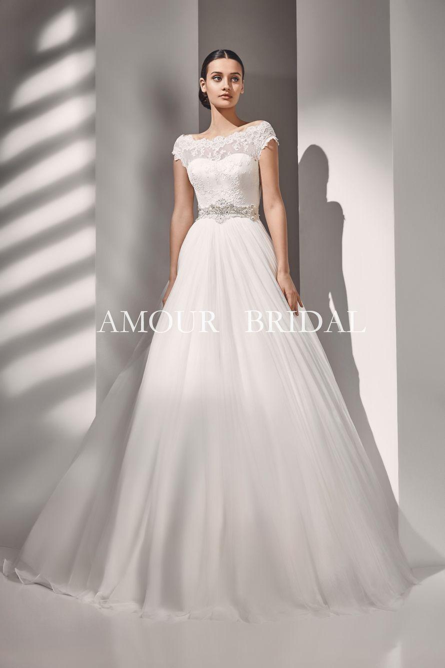 Фото 4932287 в коллекции Портфолио - Свадебный салон Lora
