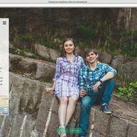 Свадебный - сайт фотокнига, на котором можно разместить ваши фото и информацию о свадьбе и после свадьбы выложить ваши свадебные фотографии