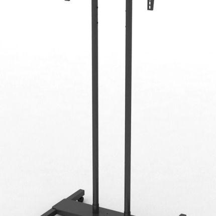 Аренда, прокат Напольная стойка высотой 180 см