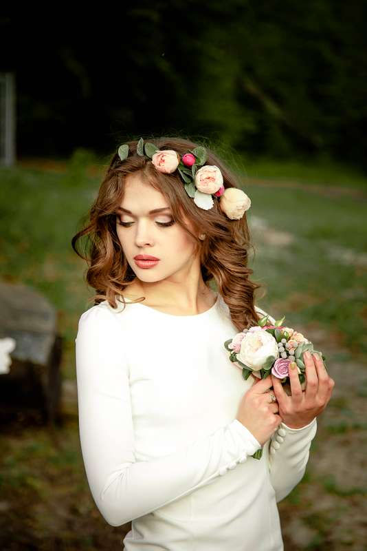 Лето 2014 - фото 2670909 Свадебное агентство HappyWedding