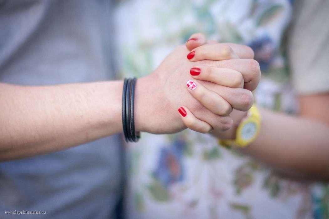 Фото 5872158 в коллекции Love-story Ирина и Алексей - Фотограф Лапшина Ирина