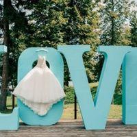 Объемные буквы LOVE (высота 2м) - 9500 руб./ сутки Объемные буквы LOVE (высота 1м) - 2700 руб./сутки