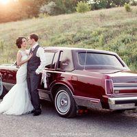 Красивой паре  - красивое авто