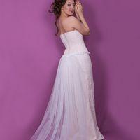 """свадебное платье """"Юмелия"""" рост 165-175, размер 42-46, стоимость 28000р"""