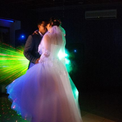 Проведение свадбы