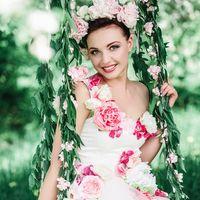 Свадебный фотограф. Фотограф Анна Глазкова