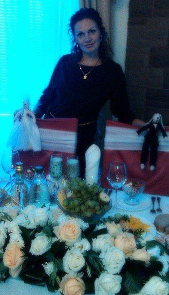 Ведущая Ирина в Витебске - фото 3256697 Тамада Ирина Елисейкина