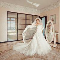 утро невесты, Отель Триумф Палас