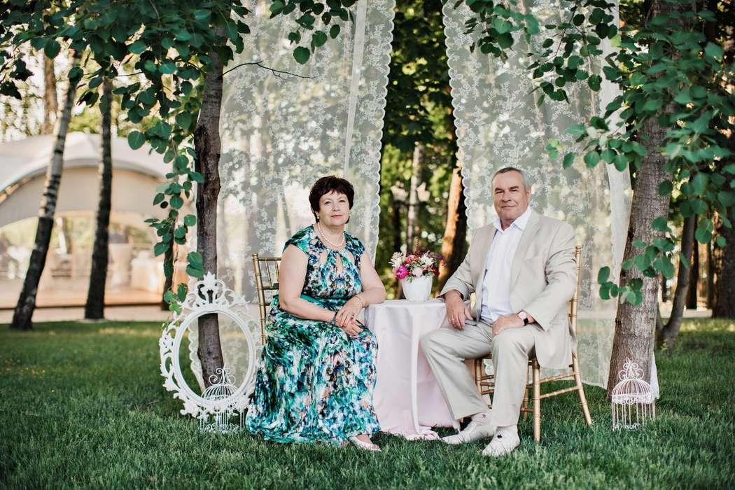 фотосессия на серебряную свадьбу в екатеринбурге новым