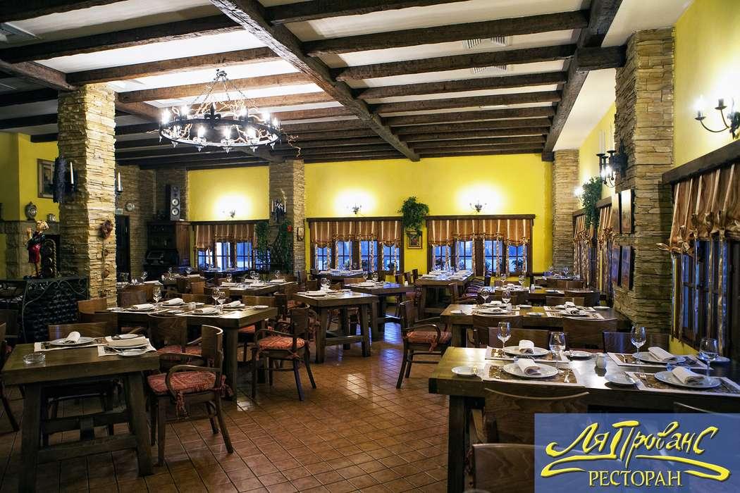 """Фото 2707888 в коллекции Мои фотографии - Ресторан """"Ля Прованс"""" в Балашихе"""