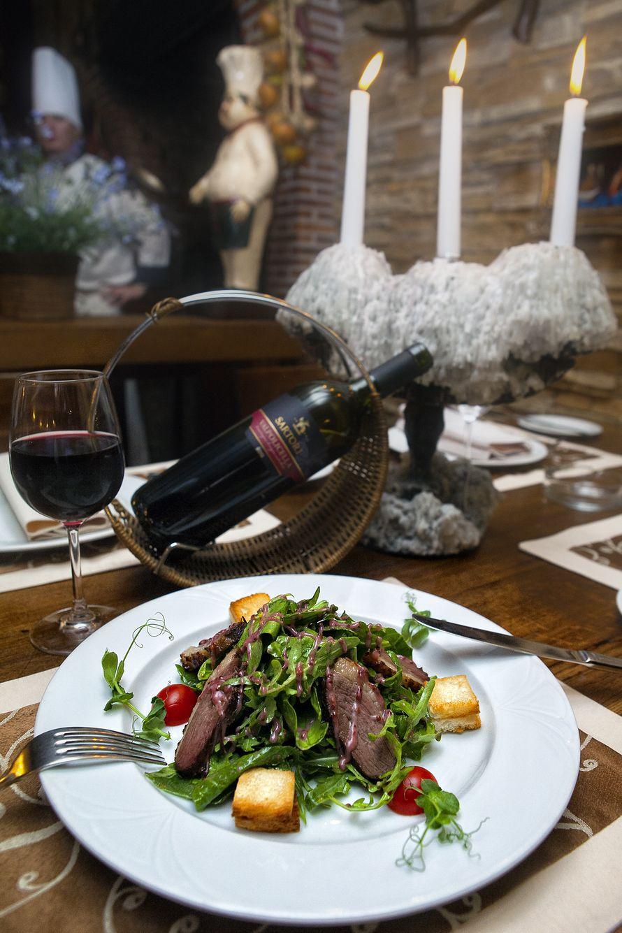 """Фото 2707892 в коллекции Мои фотографии - Ресторан """"Ля Прованс"""" в Балашихе"""