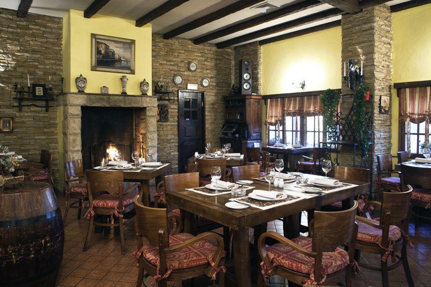 """Фото 2707894 в коллекции Мои фотографии - Ресторан """"Ля Прованс"""" в Балашихе"""