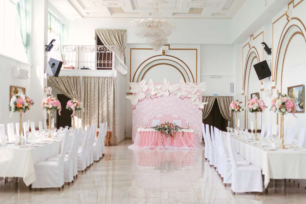 Фото 16230780 в коллекции Портфолио - Decorantos - wedding decor studio