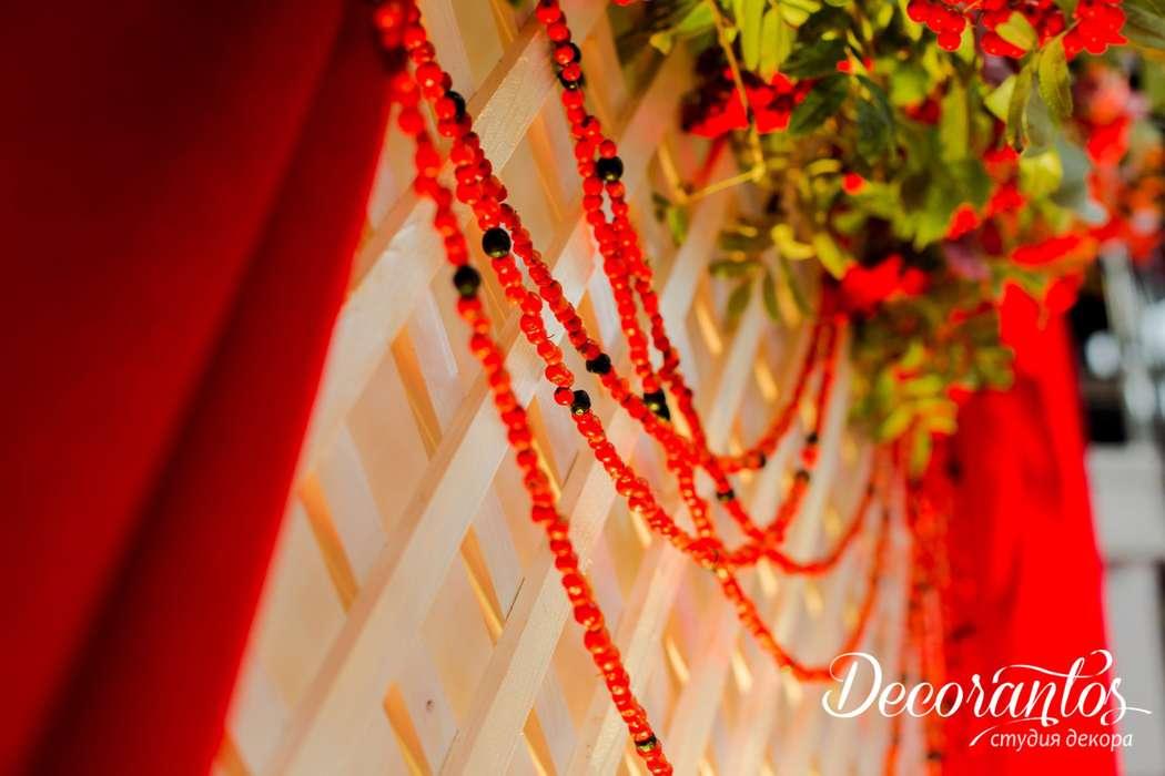 Фото 16230786 в коллекции Портфолио - Decorantos - wedding decor studio