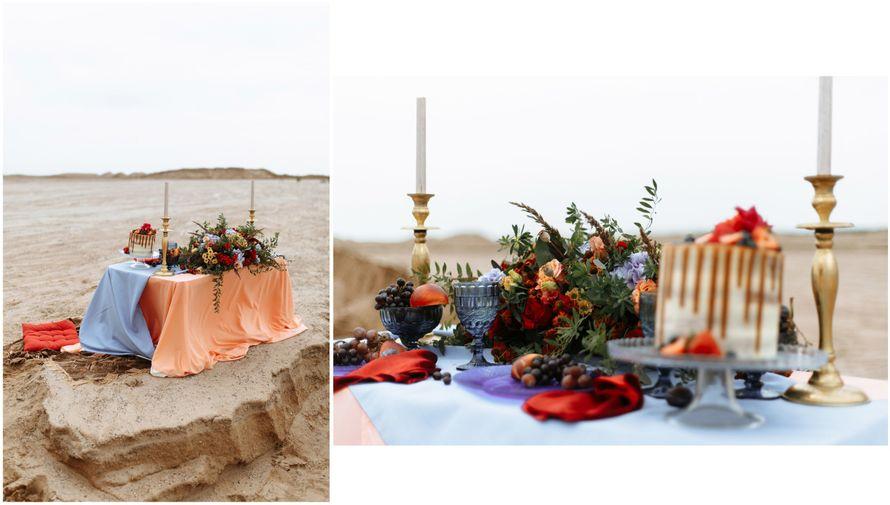 Фото 16234092 в коллекции Любовь на краю света - Decorantos - wedding decor studio