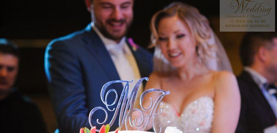 Фото 18172424 в коллекции Портфолио - Golden Wedding - свадебное агентство