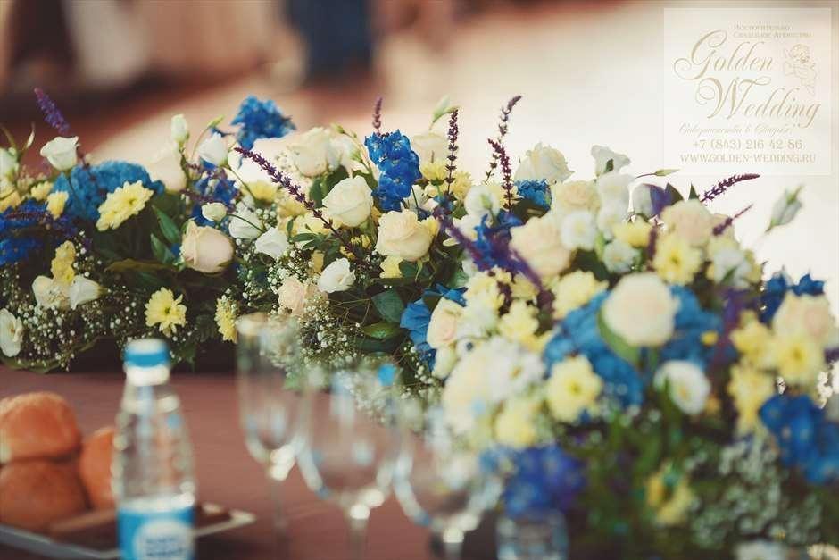 Фото 18172478 в коллекции Портфолио - Golden Wedding - свадебное агентство