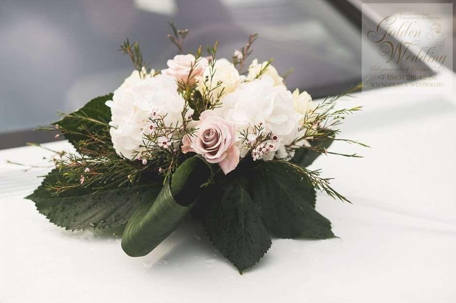 Фото 18172586 в коллекции Портфолио - Golden Wedding - свадебное агентство