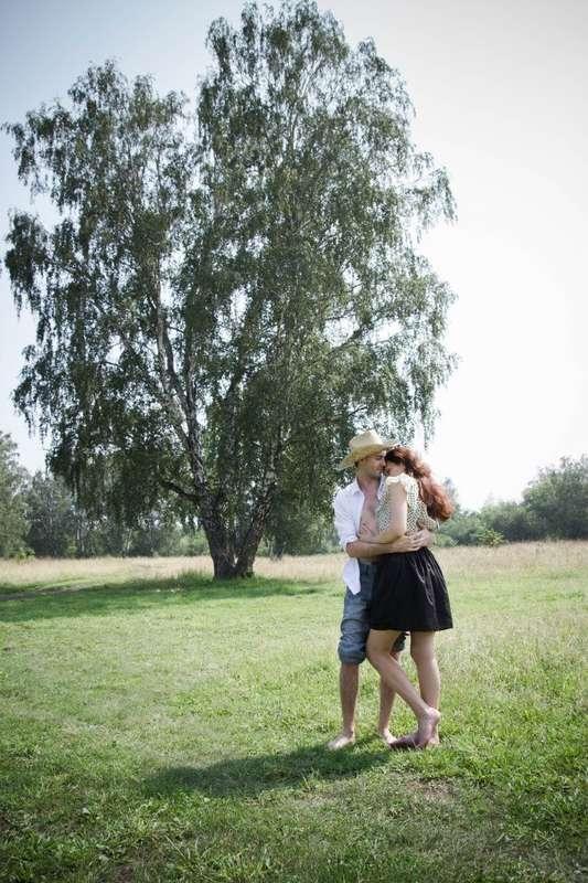Фото 4225465 в коллекции Love Story Алены и Алексея - Фотограф Евгения Лебеденко
