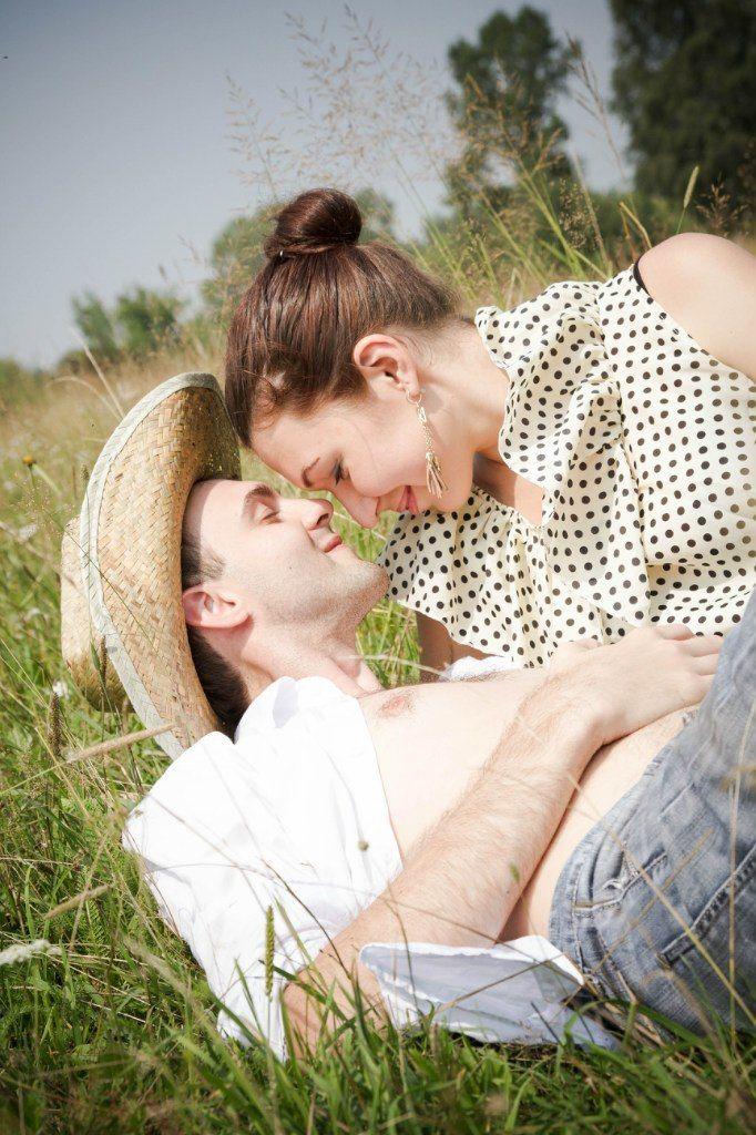 Фото 4225489 в коллекции Love Story Алены и Алексея - Фотограф Евгения Лебеденко