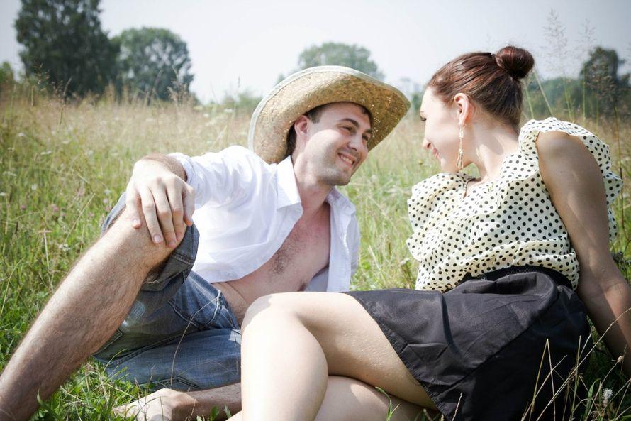 Фото 4225495 в коллекции Love Story Алены и Алексея - Фотограф Евгения Лебеденко