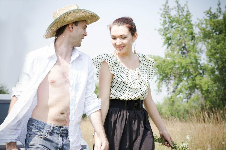 Фото 4225519 в коллекции Love Story Алены и Алексея - Фотограф Евгения Лебеденко