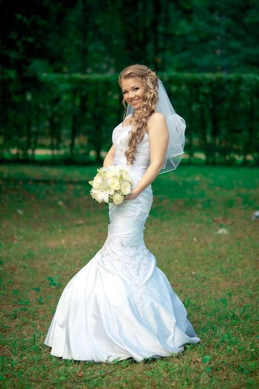 Под юбкой фотки невест — photo 9