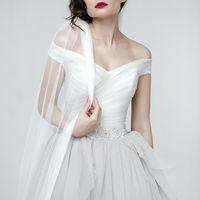 Макияж и прическа Свадебный образ Стилист Елена Ерина
