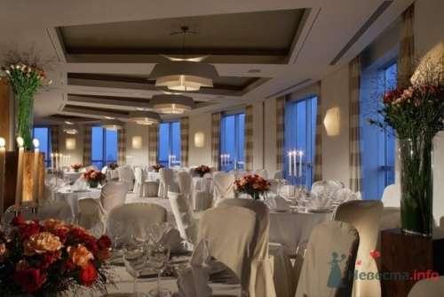 """Фото 15908 - Банкетные залы """"Swissotel Красные холмы"""""""